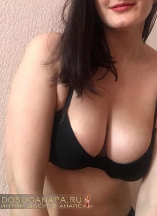 проститутка Татьяна, 32, Анапа