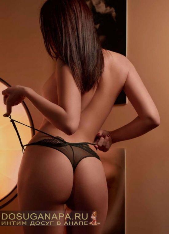 проститутка Виктория, 21, Анапа