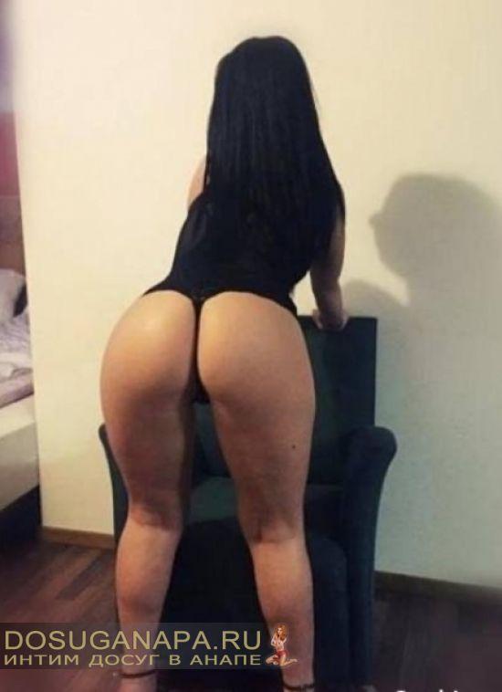 проститутка Аля, 25, Анапа