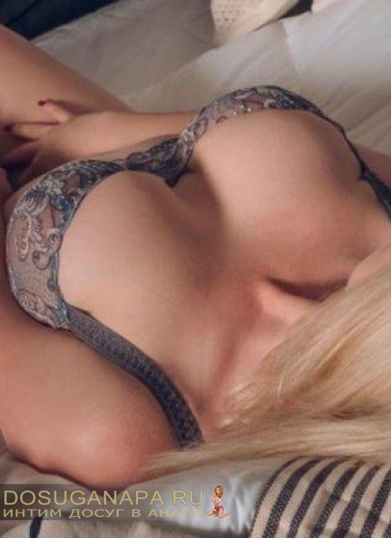 проститутка Вика, 22, Анапа
