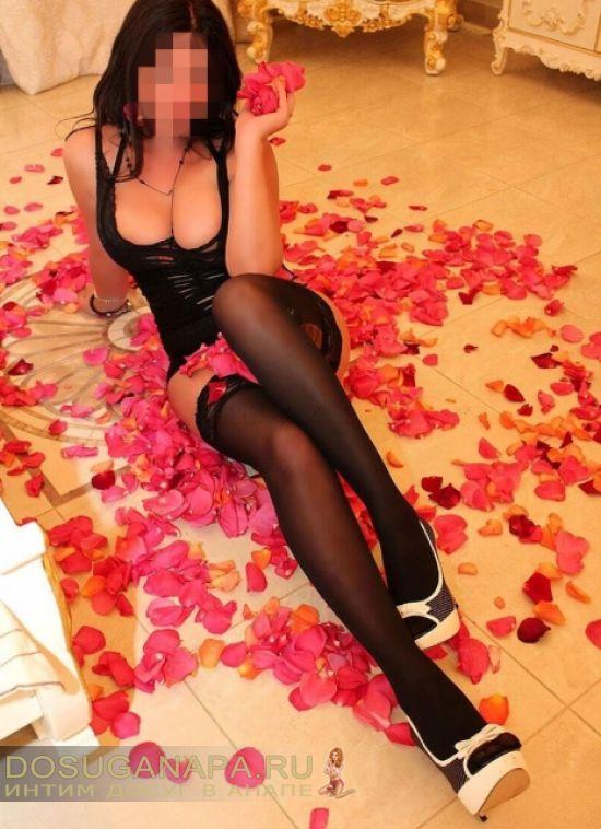 проститутка Алсу, 21, Анапа
