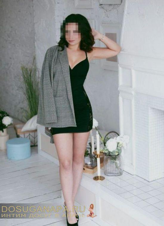 проститутка Валерия, 23, Анапа