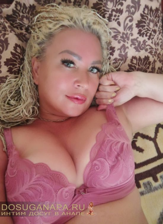 проститутка Диана, 37, Анапа