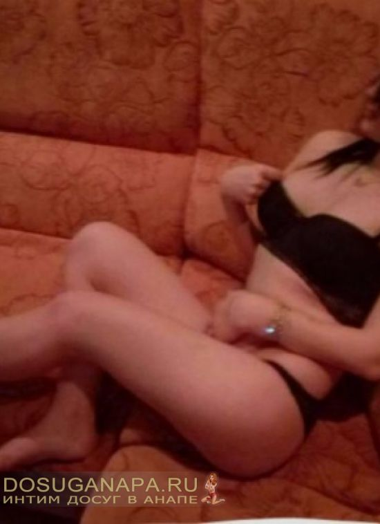 проститутка юленька, 22, Анапа